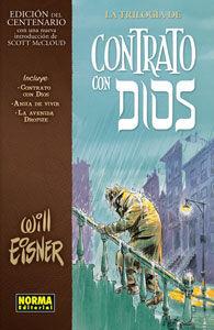 TRILOGIA CONTRATO CON DIOS (CENTENARIO)