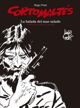 CORTO MALTÉS. LA BALADA DEL MAR SALADO + BOLSA TELA