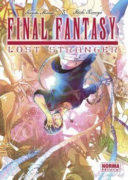 FINAL FANTASY LOST STRANGER 03