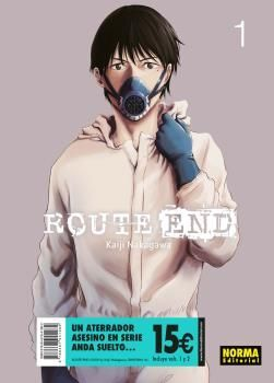 PACK INICIACION ROUTE END 1+2