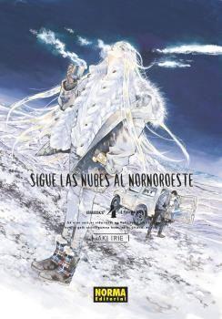 SIGUE LAS NUBES AL NORNOROESTE 04 + POSTAL