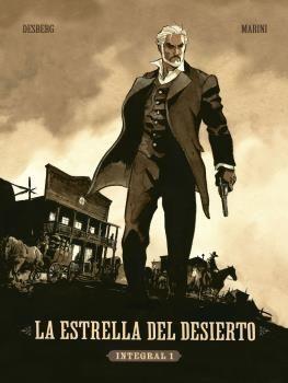 LA ESTRELLA DEL DESIERTO. INTEGRAL 1