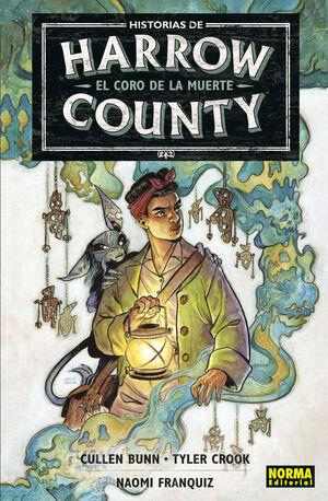 HISTORIAS DE HARROW COUNTY 1. EL CORO DE LA MUERTE