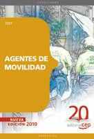 AGENTES DE MOVILIDAD. TEST