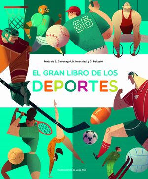 GRAN LIBRO DE LOS DEPORTES, EL