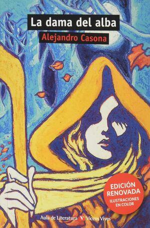 DAMA DEL ALBA, ( N;E)