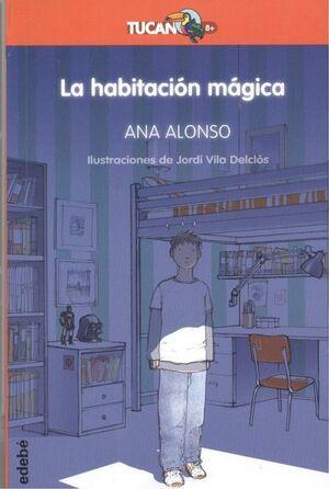 LA HABITACION MAGICA