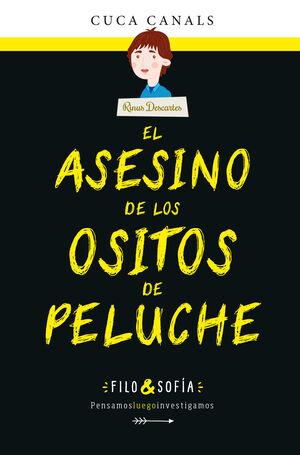 EL ASESINO DE LOS OSITOS DE PELUCHE 1