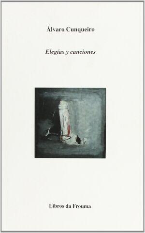 ELEGIAS Y CANCIONES