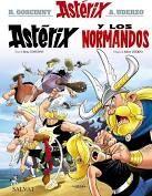 ASTÉRIX Y LOS NORMANDOS (ASTÉRIX, 9)