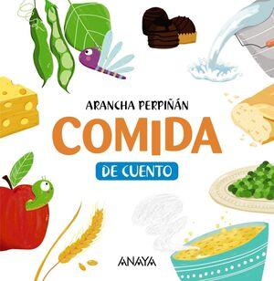 COMIDA DE CUENTO