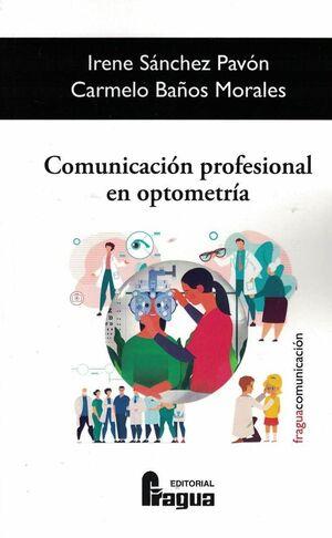 COMUNICACION PROFESIONAL EN OPTOMETRIA