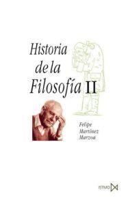 HISTORIA DE LA FILOSOFÍA: T.2