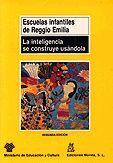 INTELIGENCIA SE CONSTRUYE USÁNDOLA ESCUELAS INFANTILES REGGIO EMILIA