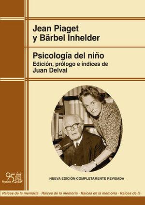 PSICOLOGIA DEL NIÑO (NER) INTRODUCCION
