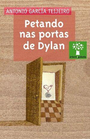 PETANDO NAS PORTAS DE DYLAN (POESIA )