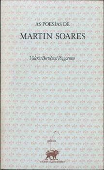 AS POESIAS DE MARTIN SOARES