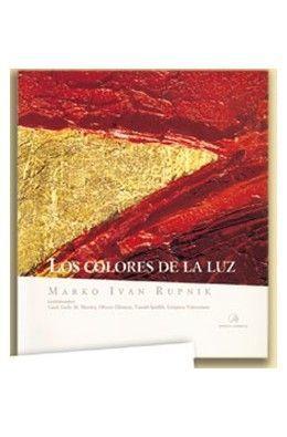 LOS COLORES DE LA LUZ  (ICONOGRAFIA)