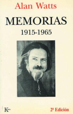 MEMORIAS, 1915-1965