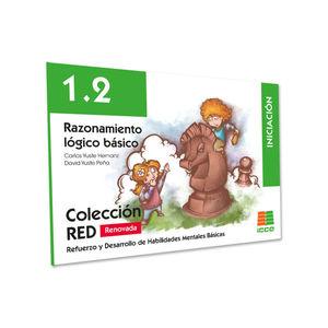 RED 1.2 RAZONAMIENTO LOGICO BASICO
