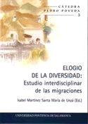 ELOGIO DE LA DIVERSIDAD: ESTUDIO INTERDISCIPLINAR DE LAS MIGRACIONES