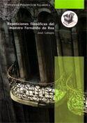 REPETICIONES FILOSÓFICAS DEL MAESTRO FERNANDO DE ROA