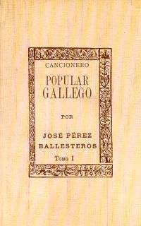 CANCIONERO POPULAR GALLEGO 1