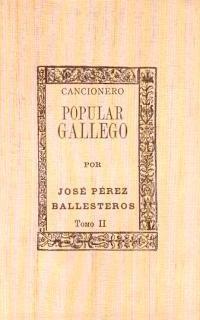 CANCIONERO POPULAR GALLEGO 2