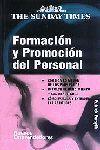 FORMACIÓN Y PROMOCIÓN DEL PERSONAL