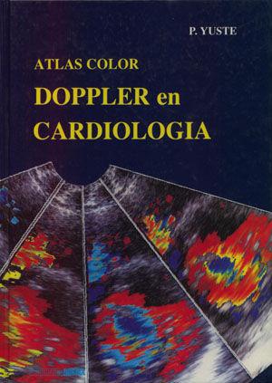 DPPLER EN CARDIOLOGIA. ATLAS COLOR