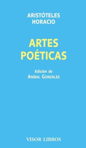 ARTES POETICAS