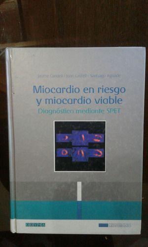 MIOCARDIO EN RIESGO Y MIOCARDIO VIABLE