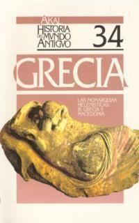 LAS MONARQUÍAS HELENÍSTICAS III. GRECIA Y MACEDONIA