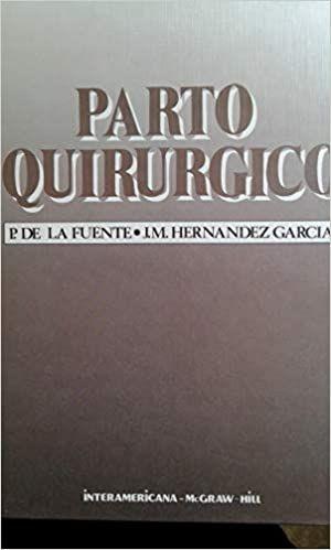 PARTO QUIRÚRGICO