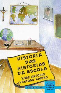HISTORIA DAS HISTORIAS DA ESCOLA
