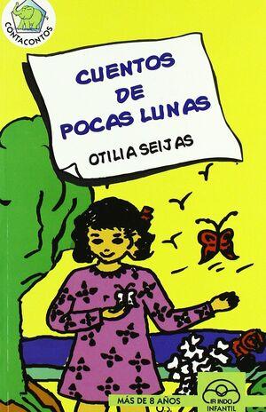 CUENTOS DE POCAS LUNAS