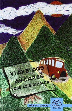 VIAXE AOS ANCARES