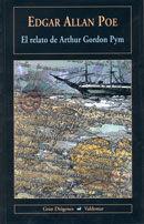 RELATO DE ARTHUR GORDON PYN