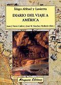 DIARIO DEL VIAJE A AMERICA