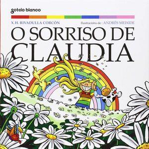 O SORRISO DE CLAUDIA