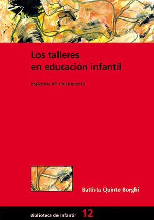 TALLERES DE EDUCACION INFANTIL
