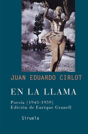 EN LA LLAMA POESIA 1943/59