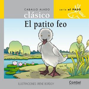 EL PATITO FEO -CABALLO ALADO CLSICO-
