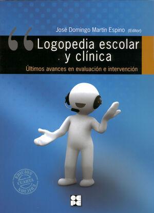 LOGOPEDIA, CIENCIA Y TÉCNICA : ACTAS DEL V SIMPOSIO DE LOGOPEDIA