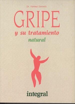 GRIPE Y SU TRATAMIENTO NATURAL