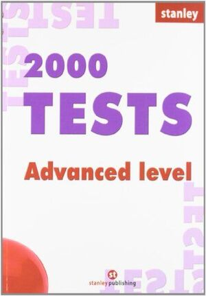 2000 TESTS ADVANCED LEVEL
