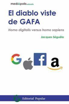 DIABLO VISTE DE GAFA