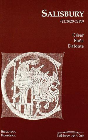 JUAN DE SALISBURY (1110/20-1180)
