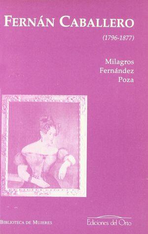 FERNÁN CABALLERO (1796-1877)