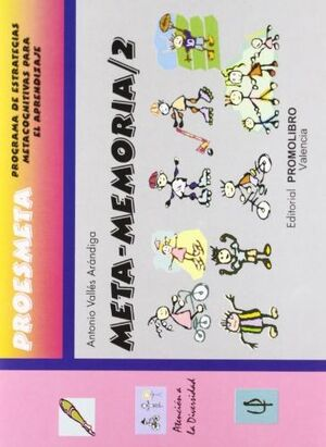 META-MEMORIA - 2. PROGRAMA ESTRATEGIAS METACOGNITIVAS PARA APRENDI
